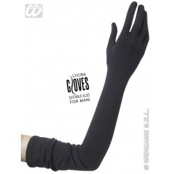 Guantes extra