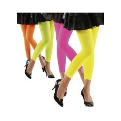 Media Leggings Neon